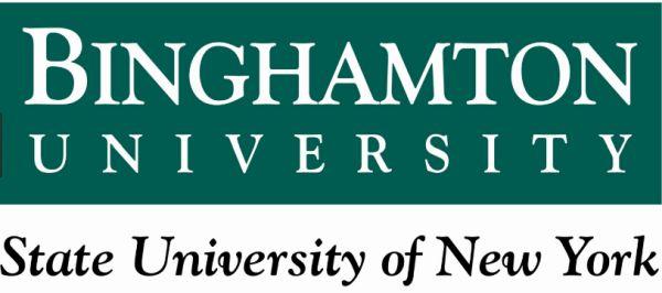 Binghamton University Ranking