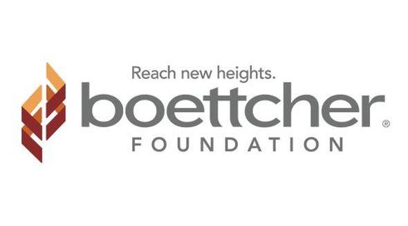 Boettcher Foundation Colorado Merit-Based Scholarships
