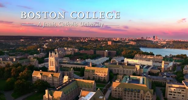 Boston College AVH Traveling Fellowship