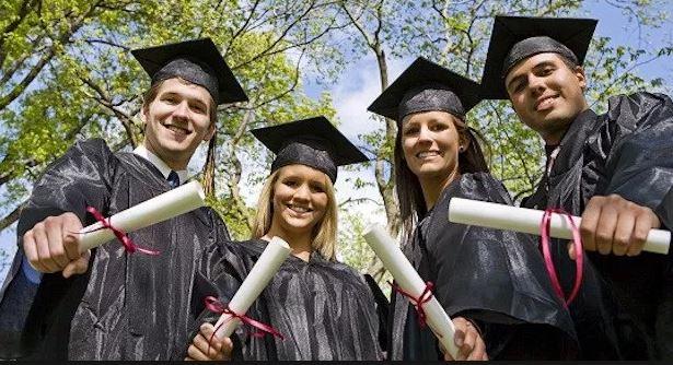 Charlotte Area Liaison Group Scholarship