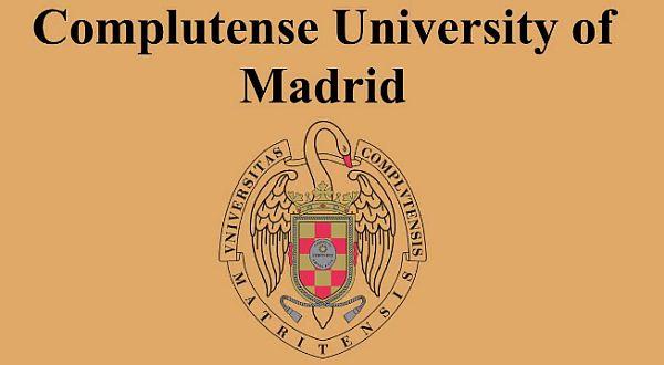 Complutense University of Madrid History and Scholarship