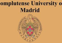 Complutense University of Madrid, History and Scholarship