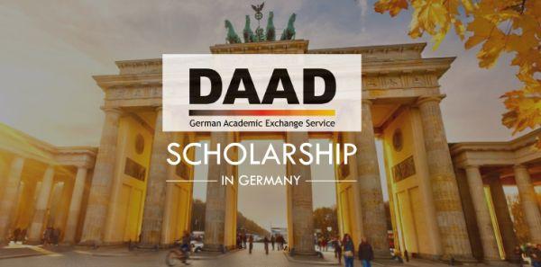 DAAD Undergraduate Scholarship
