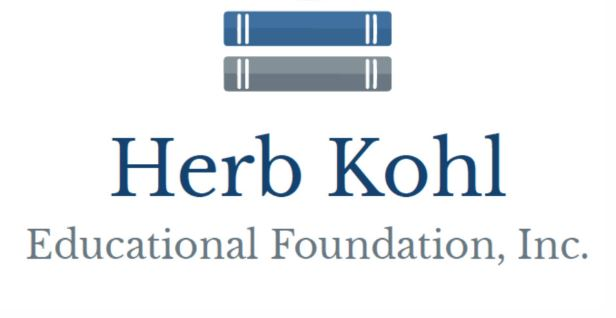 Herb Kohl Educational Foundation Student Excellence Scholarship