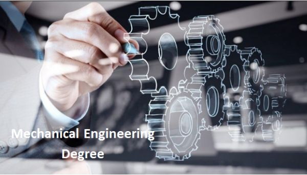 Mechanical Engineering Degree