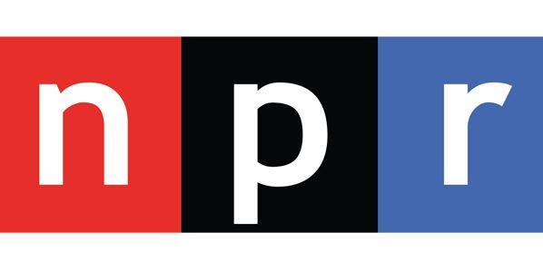 National Public Radio Organization Kroc Fellowship