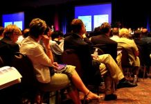 North American Drama Therapy Association's 38th Annual Conference