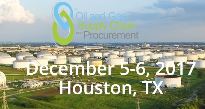 Oil and Gas Supply Chain and Procurement Summit