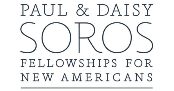 Paul & Daisy Soros Fellowships Program