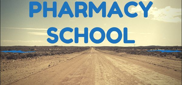 Pharmacy School Rankings