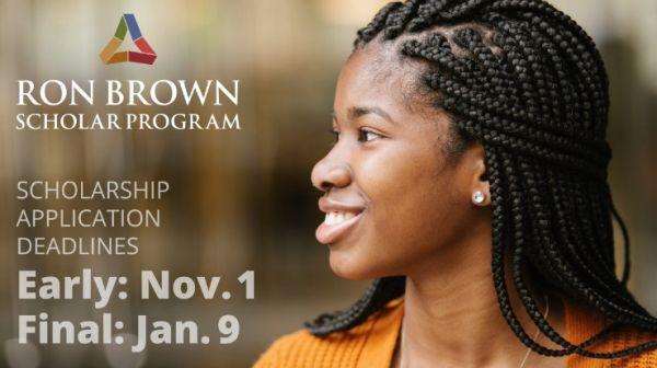Ron Brown Scholar Program