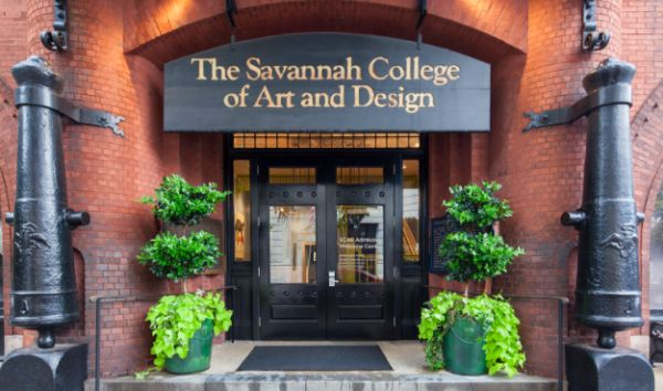 Savannah College of Art and Design Acceptance Rate