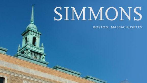Simmons College Gilbert and Marcia Kotzen Scholars Program