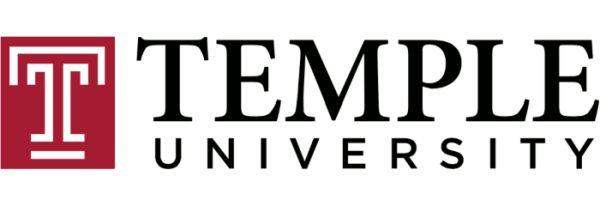 Temple University Ranking