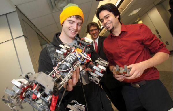 Top Mechanical Engineering Schools