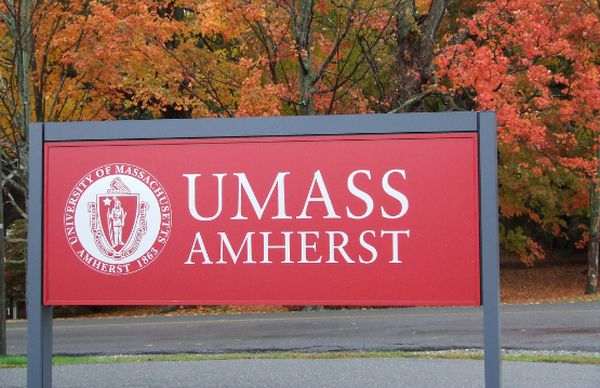 UMass Amherst Acceptance Rate