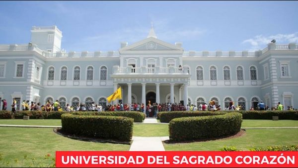 Universidad Del Sagrado Corazon