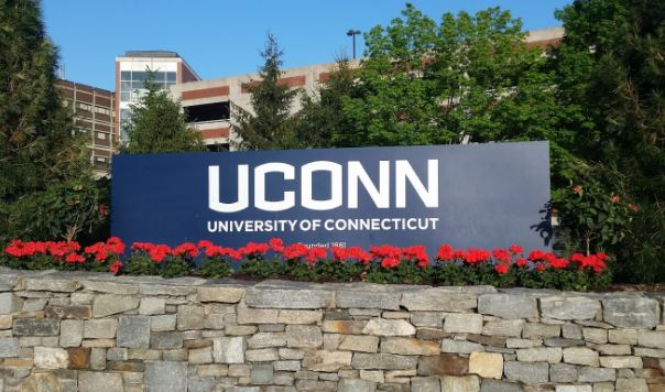 University of Connecticut Martin Horn Scholarship
