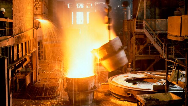 Know More About Metallurgy