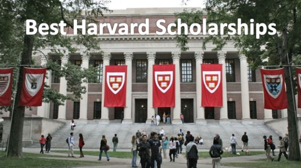 Best Harvard Scholarships