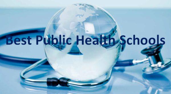 Best Public Health Schools