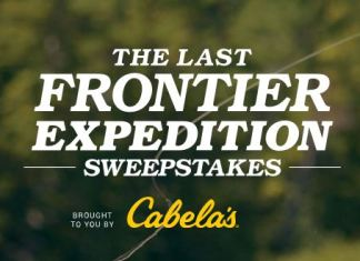 Last Frontier Expedition Sweepstakes