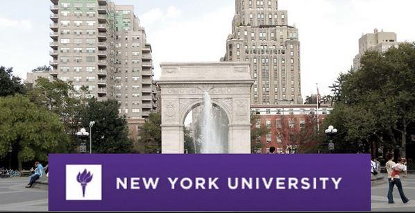 New York University Mark T. Banner Scholarship