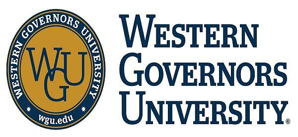 Western Governors University Mark Bonin Memorial Scholarship