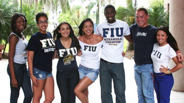 FIU Elaine Gordon Scholarship