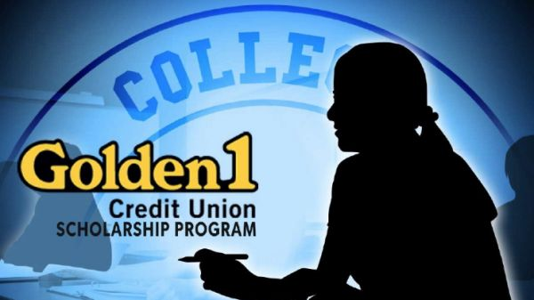 Golden 1 Credit Union Scholarship