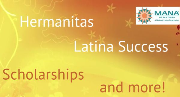 MANA de San Diego Scholarship Program