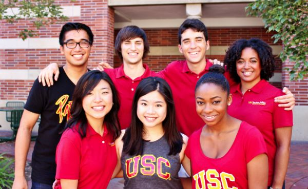 USC CAIS Summer Fellowship