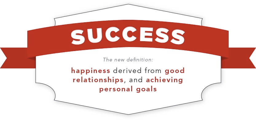 definition of success quotes