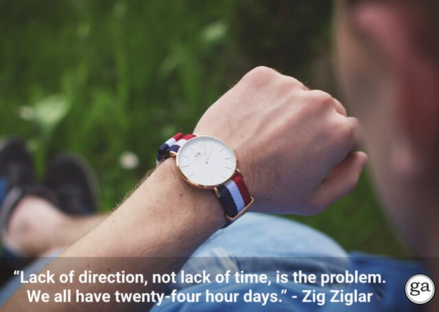 direction-not-time