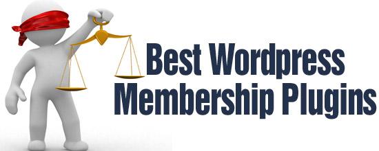 5 – Best WordPress plugins for Membership sites