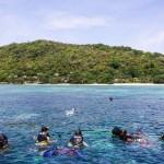 Plongée à Phuket, comment faire?