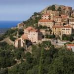 Où aller en Corse au mois de mai?