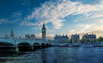 Choisir Londres pour les vacances