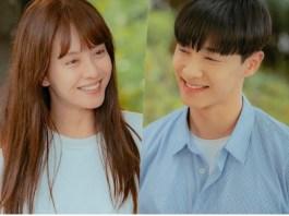 Song Ji Hyo - Lee Gikwang (Sumber : Soompi.com)