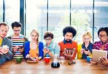 Efek Kecanduan Media Sosial