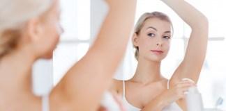 Apakah Deodoran dan Antiperspirant Aman Digunakan ?