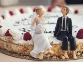 Dan tahun pertama pernikahan