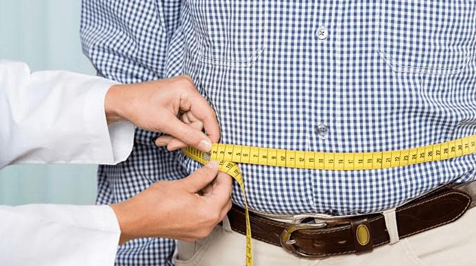 Obesitas Percepat Penuaan Otak?