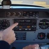 Réglage radio VOR DR400
