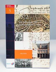 1572 Vrije Staten kiezen voor onafhankelijkheid en Oranje