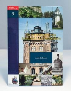 De watertorens van Dordrecht en Dubbeldam