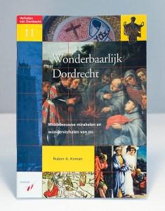 Wonderbaarlijk Dordrecht