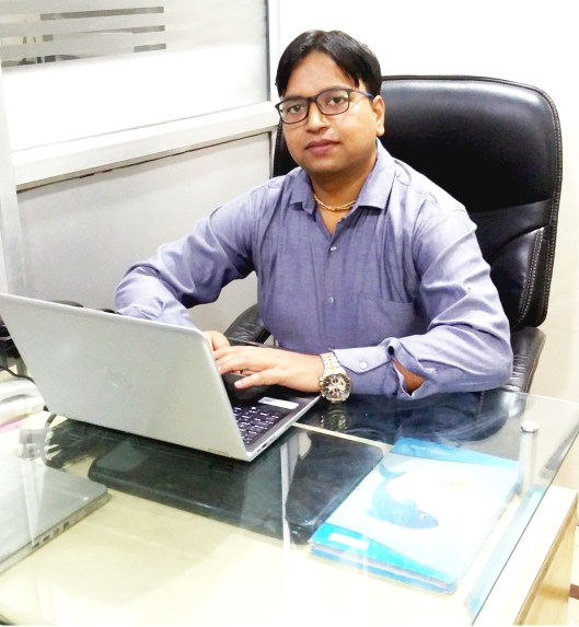 Adesh Saxena