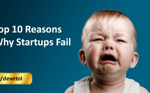 Top 10 Reasons why startups fail and how yours can succeed
