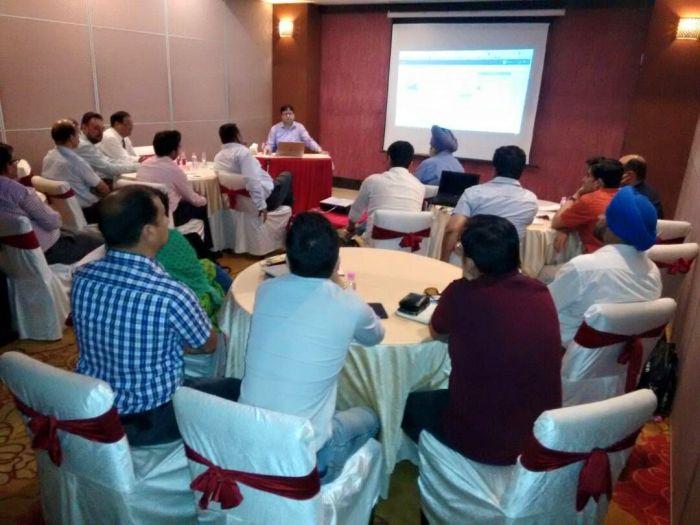 SEO Training in Ghaziabad